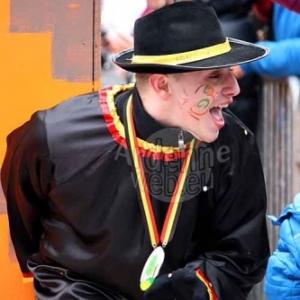 Carnaval de La Roche 2015 - 4384