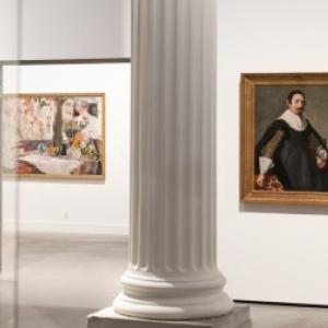 La Boverie : bien plus qu'un musee !