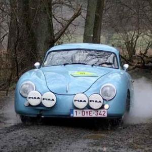 Classic Spring Roads - 5