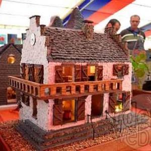 Maquettes de maisons - photo 2958