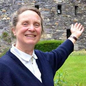 Anne De Bremaecker