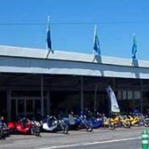Garage Croix-Blanche