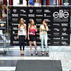 Elite model look Luxembourg - photo 2823