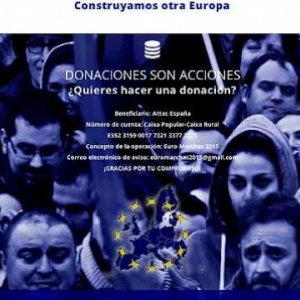 Euro Marchas 2015