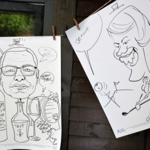 animation,caricature, FIFTY-ONE, Luxembourg