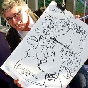 Caricature minute-4582
