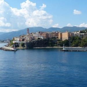 du 6 au 15 avril 2018 : Grand tour de Corse