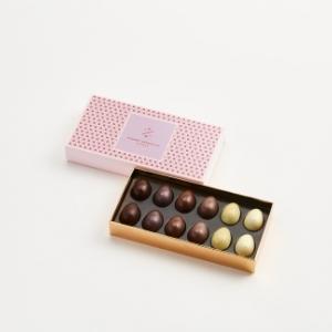 chocolatier Pierre Marcolini