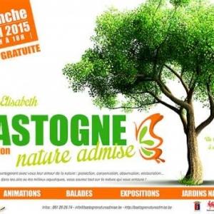 Bastogne Nature admise