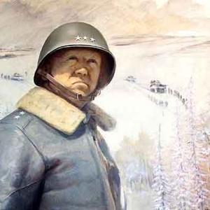 Marie Elise artiste peintre de guerre