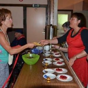 Balade gastronomique - photo 2531