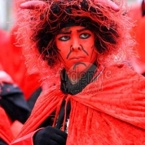 Carnaval de La Roche 2015 - 4285