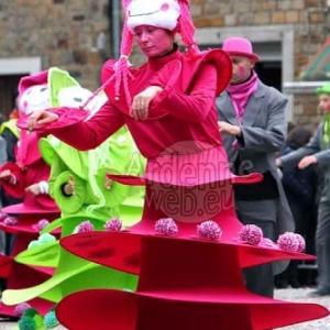 Carnaval de La Roche 2015 - 4366