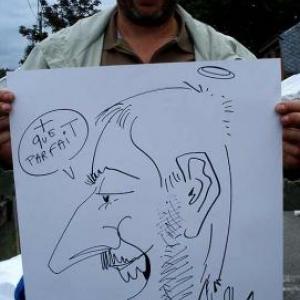 caricature 51