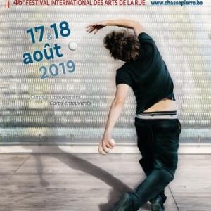 46e Edition du Festival International des Arts de la Rue