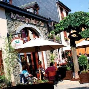 Rochehaut-sur-Semois , vivier, sensation, decouverte, estivale