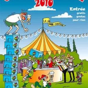 Grande Choufferie , vendredi 6 aout 2010
