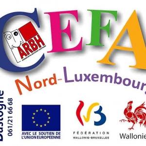 Palmares 2012 CEFA ATHENEE ROYAL Bastogne-Houffalize