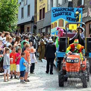 Houffalize carnaval du soleil 2012 - photo 8201