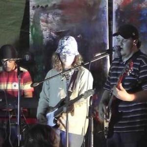 1er concert des Liberados a la Ferme des Chatelains: video10-2