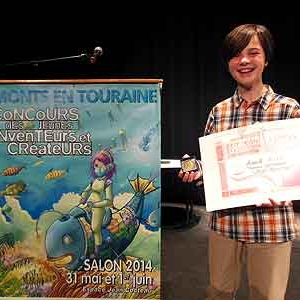 Concours Lepine 2014