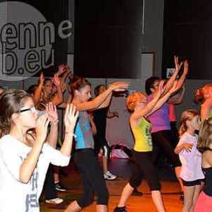 Zumba Fitness Party-131
