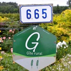 gite en Ardenne