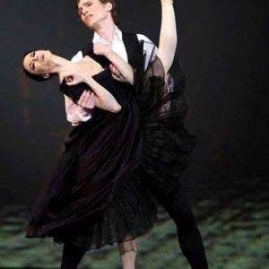 Lucia Lacarra, Ballet de l'Opera de Munich, Allemagne-Les Hivernales de la Danse LIEGE