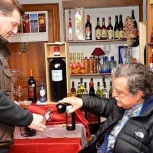Degustation gratuite de vin-7261