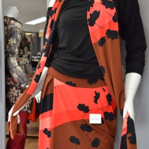 FEMINA collection automne