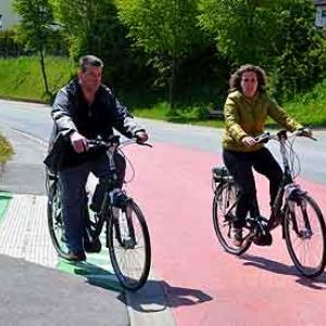 """E-Bike - Hebergements """"bed+bike""""- photo 4532"""