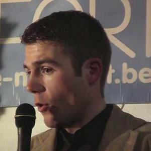 Maxime Monfort,video 03