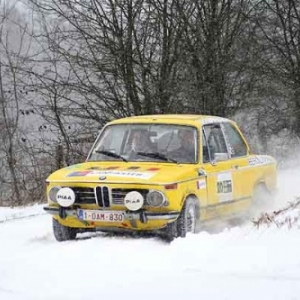 Classic Spring Roads - 3