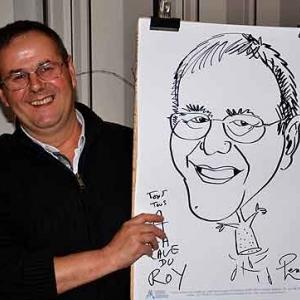 Caricature, La Cave du Roy-3317