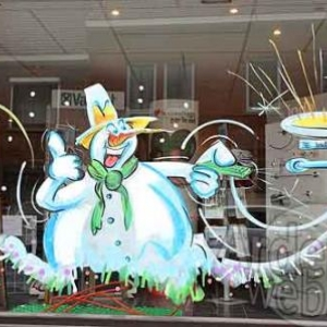 vitrine de Noel - photo 4788