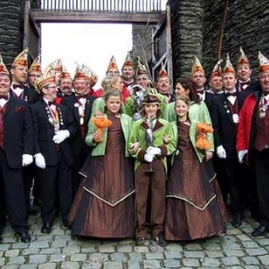 Carnaval de La Roche: Prince  Pascal 1er