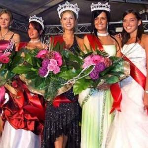 Miss Framboise 2009-video 17