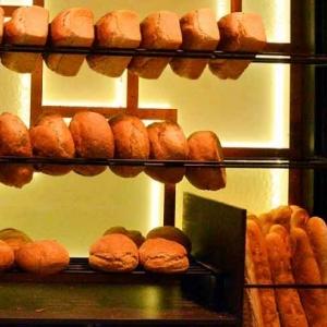 Houffalize. La boulangerie Philippart