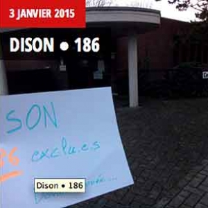 Exclusions chomage