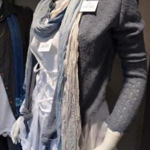 Nouvelle collection printemps 2011 de la boutique Femina-1819