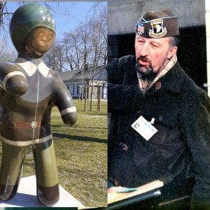 Patton ( 2021 ) , André Meurisse ( 1983 )