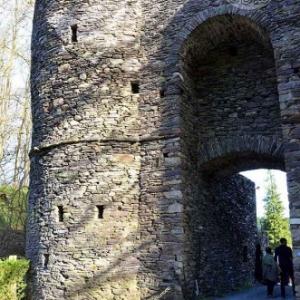 FETE au chateau de Salmchateau-3448