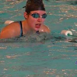 Le swimmarathon du Lions Club