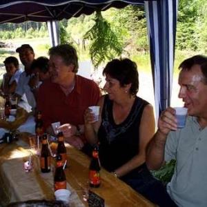 17-Balade gourmande de bovigny-Cherain 2007