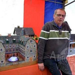 Maquettes de maisons - photo 2948
