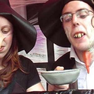 Festival de la soupe La Roche 2007-video 05