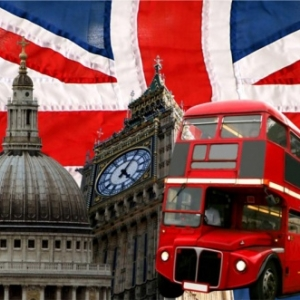 Week-end du 28 au 29 avril 2018 : Welcome To London