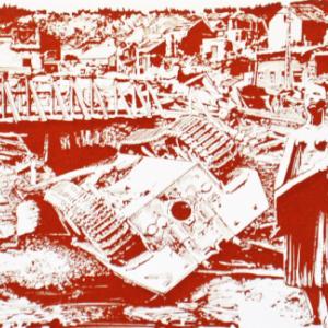 Illustration de Jean-Marie Lesage de 1984