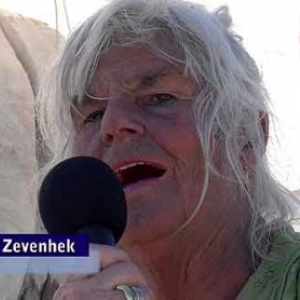 Martine Zevenhek-video 7