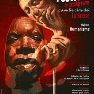 Affiche de Olivier Claudon 2013